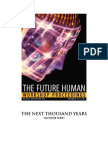 The Next Thousand Years