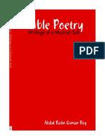 Noble Poetry