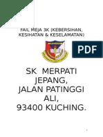 failmeja3kkebersihankesihatandankeselamatanterbaru-140106092751-phpapp01.doc