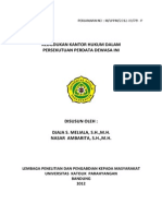 skripsi hukum bisnis