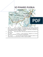 11 Km-Acceso Pinares