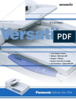 Panasonic PKVS7065c