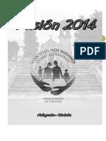 Manual de Misión Dehoniana