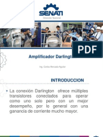 Amplificador Darlington