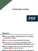 Bata Base ER Modeling