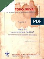 Cuadernillo Metodo Silva