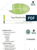 bradi-taquiarritmias