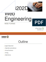 003 Web Forms