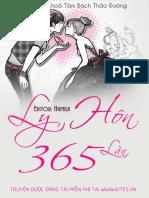Ly Hon 365 Lan - Luong Khoa Tam Bach Thao Duong