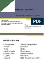 Lapsus Ortho
