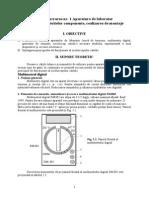 Oscilloscope XJ4245