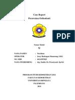 Case Report NURDIANA