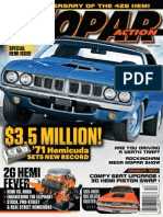 Moparm Action - December 2014 USA
