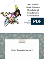 cooperative learning group powerpoint