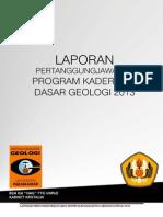 LPJ PKD HMG Unpad 2013