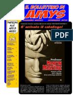 Il Bollettino Di Amys Nr. 16-2014