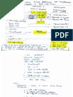 Lavagne Spiegazione Rettifiche Per FCF