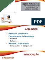 Introdução - TIC