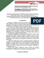 Avaliação Microbiológica de Mortadela Comercializada
