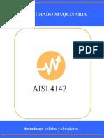 AISI 4142