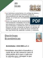 eCONOMIA  Griegos, mercantilismo FISIOCRACIA (1).ppt
