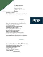Poemas de Blanca Andreu