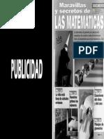Maravillas y Secretos de Las Matematicas - Muy Interesante