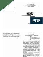Baciu Clement KineTotEraPia Pre Si Post Operatorie
