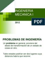 Problemas Basicos de Ingenieria Mecnica Teorico