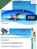 Le Management Visuel