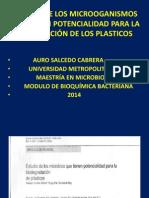 Presentación de LOS PLASTICOS.tercero