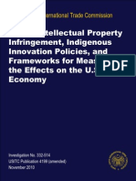 China - Intellectual property