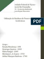 Artigo - Geotecnia Ambiental 04.11.2014