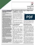 Maritime News 03 Nov 14