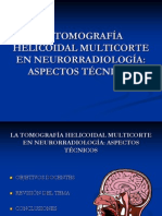 TAC Helicoidal Multicorte