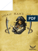 Dead Man's Draw - Rulebook