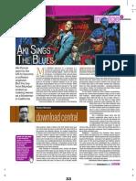 Aki Sings the Blues - Hindustan Times
