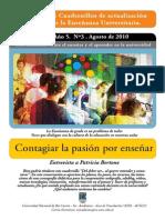 Cuadernillo Ago 2010