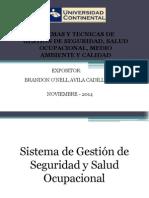 SISTEMA DE GESTION DE SEGURIDAD Y SALUD OCUPACIONAL.pdf