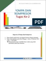 Tugas Ke-2 Pompa dan Kompresor [Compatibility Mode].pdf