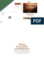 Cividale in epoca romana