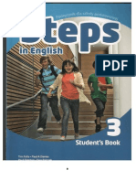 Steps in English 3 Student's Book (2)