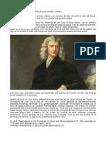 ISAAC NEWTON Y LAS PROFECÍAS DE DANIEL - Parte 1