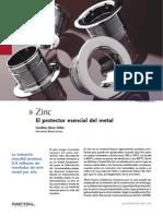 Propiedades Fisicas Quimicas Del Zinc