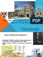 ksa university fair mcmaster university