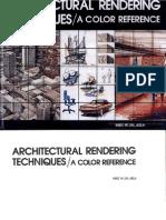 Architectural Rendering Techniques