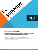 ell support 2