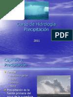Capitulo 3 Precipitaciones