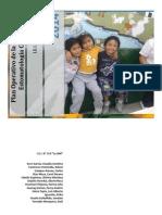 Plan Operativo 2014 PEC I - Jueves F