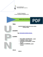 COMPORTAMIENTO DEL ACERO ESTRUCTURAL.doc